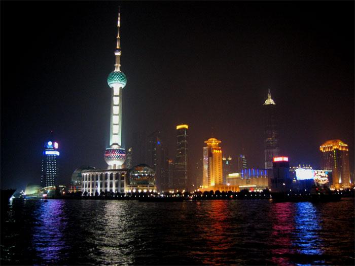 上海バンド